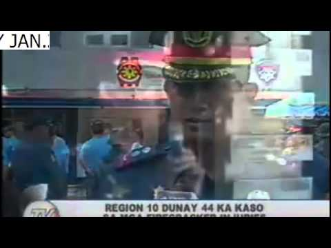 TV Patrol Northern Mindanao Jan 2 2015