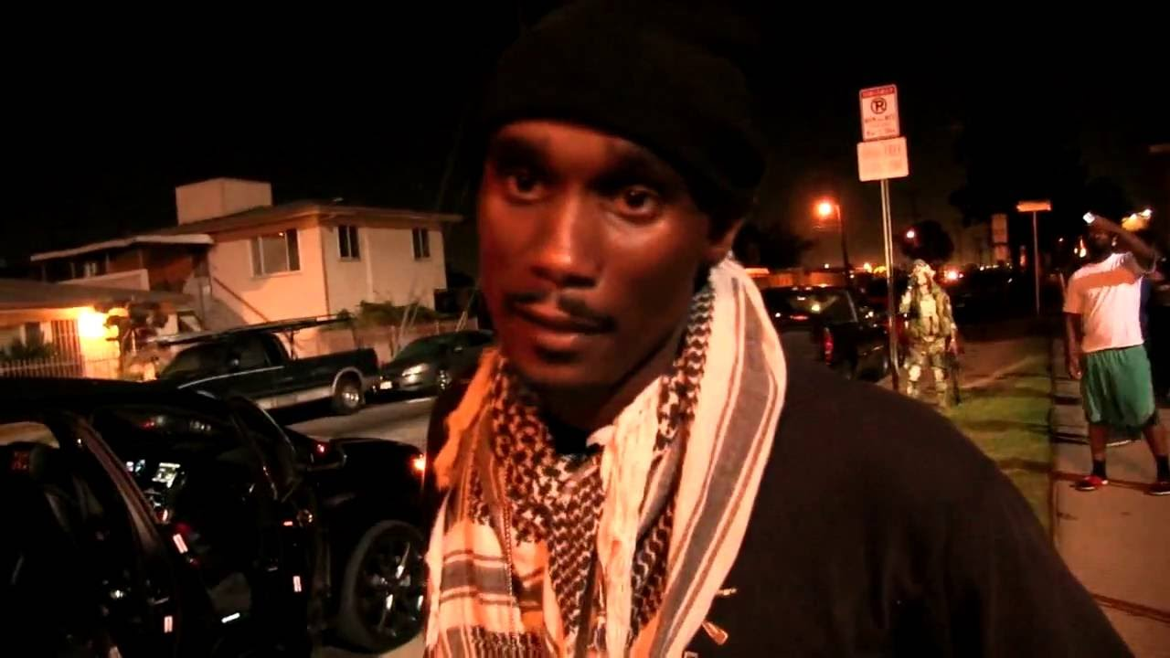 A Million Hits/Inglewood Gun Protest/Ezell Ford/Cop Homicides
