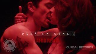 Download Carla's Dreams - Pana La Sange | Afgo Remix MP3 song and Music Video