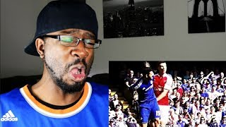 Today on Sports Reactions - Top 10 Bad Boys In Football! Watch Orig...