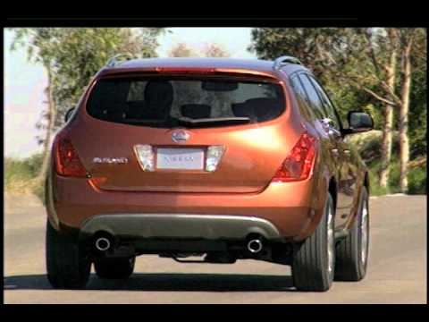 se start tour engine murano awd up youtube nissan depth watch in