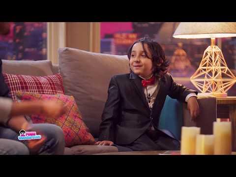 ميس اندرستاند | ادم (2) في غرفة 'مقلب اللقاء التليفزيوني'