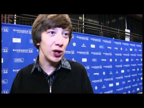 WIN WIN: David Thompson's Sundance