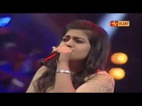 Super Singer Senior 5 - Konjam Nilavu By Lakshmi