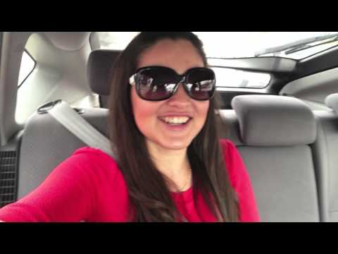 VLOG: Beverly Hills darling shee shee shee! March 20, 2013
