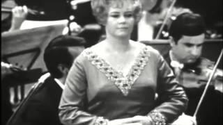 Cristina Deutekom sings Martern aller Arten (live 1969) RARE!!!