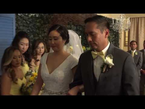 Nami & Ben Wedding Film