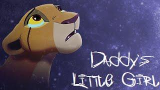 Simba/Kiara || Daddy's Little Girl (DJ Boonie)