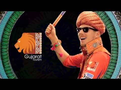 Gujarat Lions welcome you to Gujarat !