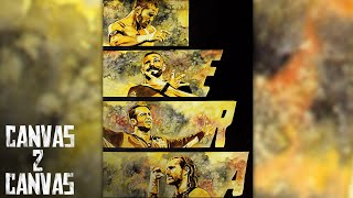 The Undisputed ERA are taking over WWE & NXT: WWE Canvas 2 Canvas