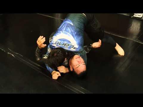 Eddie Bravo   The Whip Down