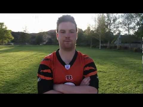 #1 NFL QB Nathan Palmer