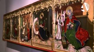 Fernando II de Aragón regresa a la Aljafería 500 años después