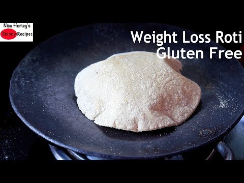 bajra-roti-recipe---how-to-make-thin-bajra-roti---gluten-free-weight-loss-roti-|-skinny-recipes