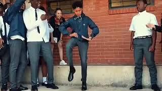 SA dance moves 😂