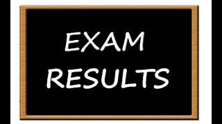 10th,11th,12th Public exam results announced 2018-How to check it?
