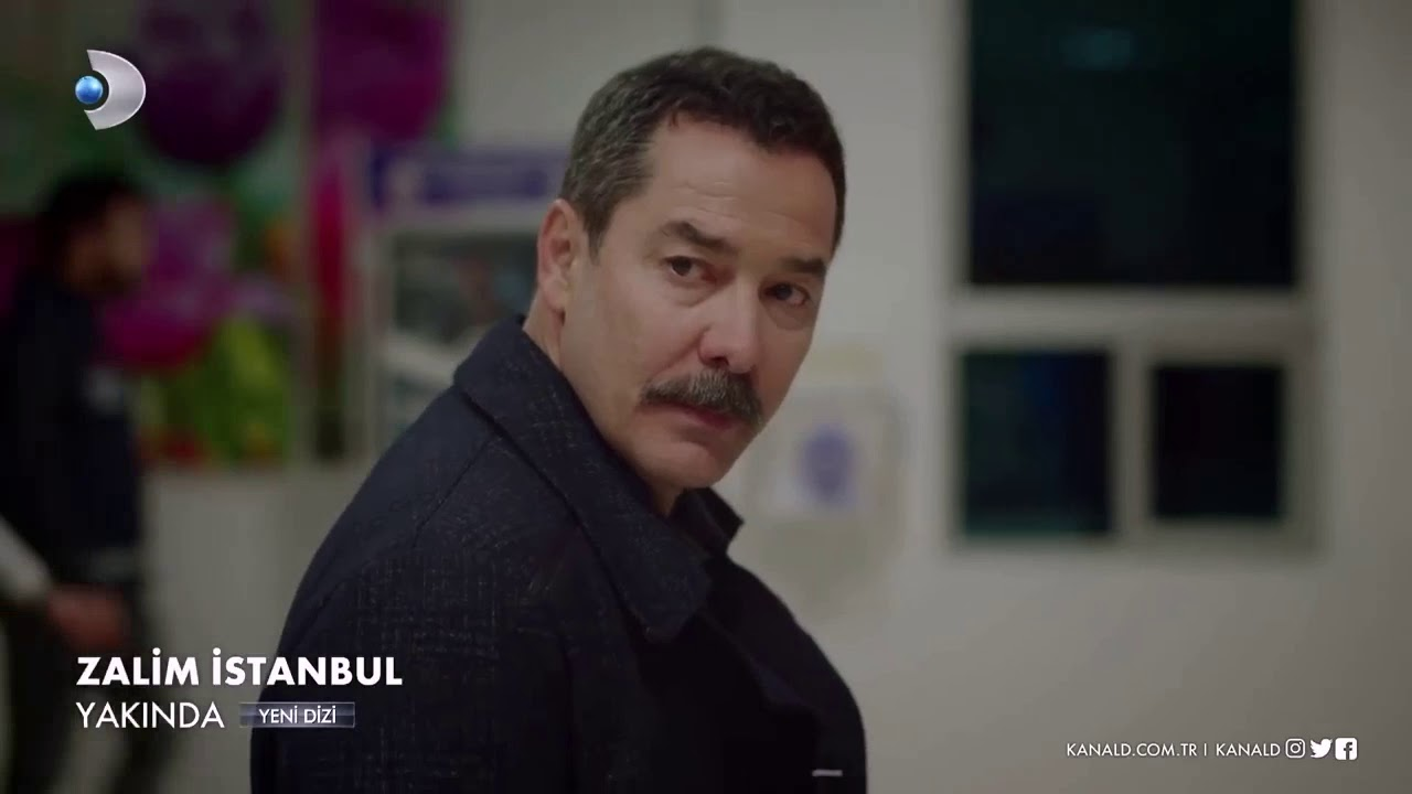Ruthless City Zalim Istanbul Tv Series Turkish Drama
