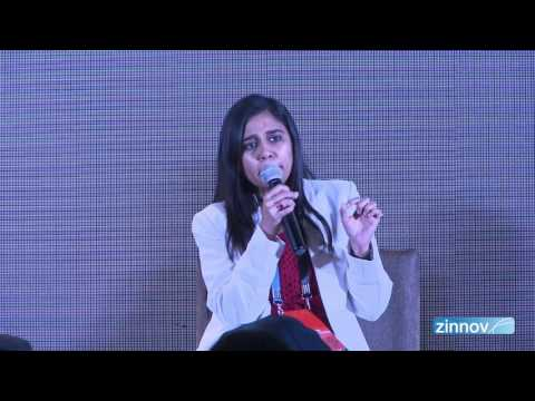 Panel | Talent Acquisition vs Skill Acquisition | Zinnov Confluence '17, Bangalore