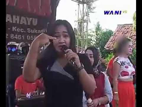 Agita Swara-Buta karna ÇintÂ