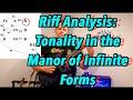Capture de la vidéo Riff Analysis 003—Tomb Mold &Quot;Manor Of Infinite Forms&Quot;
