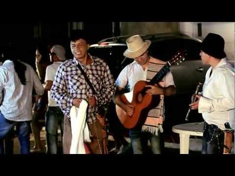 El Campesino salsita - Lajho's - JAMESeditions - Video Oficial