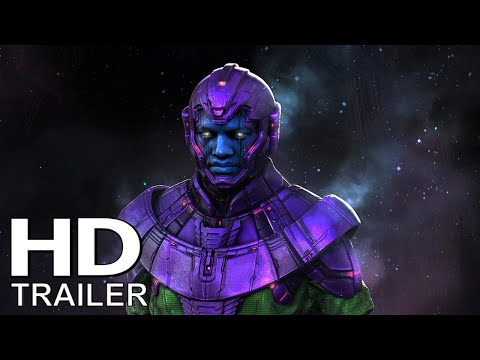 The Avengers 5 (2021) Trailer Concept Movie  [HD]