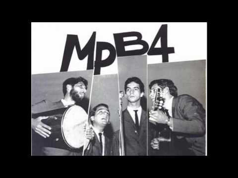 MPB 4 - Bom dia boa tarde boa noite.