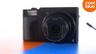Panasonic Lumix DMC-TZ90 Compactcamera Review (Nederlands)