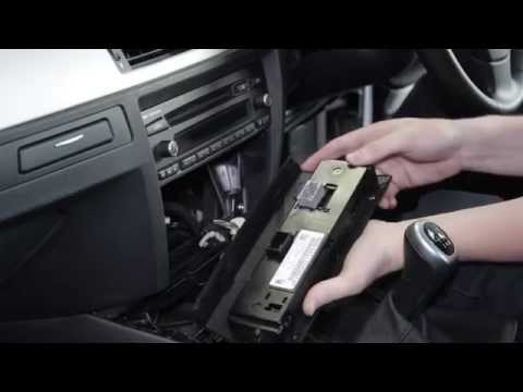 Connects2 CT23BM01ASH.2 Car accessory