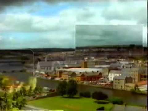 Téilifís na Gaeilge (TnaG) Opening Titles