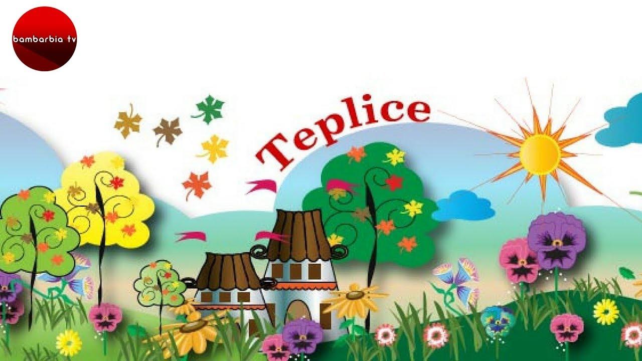 Лечение и отдых на курорте ТЕПЛИЦЕ в Чехии