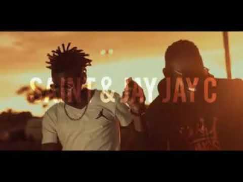 Saint ft jay jay cee- friends