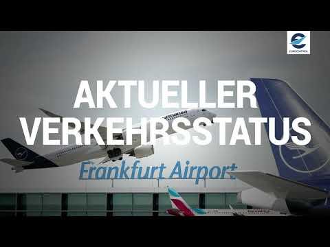 Wie erhohlt sich die Luftfahrt in Deutschland?