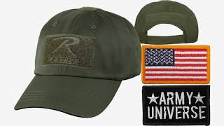 MUST SEE  Hunting Gear Review! Condor Tactical Cap (Olive Drab, One Size Fits All)
