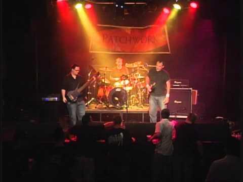 Patchwork band Cincinnati Ohio