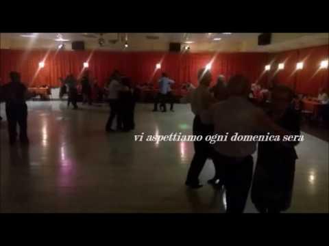 Damiano e Marcella - al BRITANNIA Dance