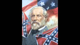 Tribute To General Robert E. Lee