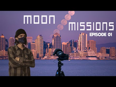 MOON MISSIONS - EPISODE 01