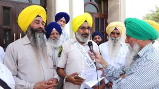 2Dharmi Fauji Murder o Parcharak Bhupinder Singh Dhadrianwale Assassination Attempt
