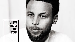 Stephen Curry, 2X MVP & 3X NBA Champion, Golden State Warriors