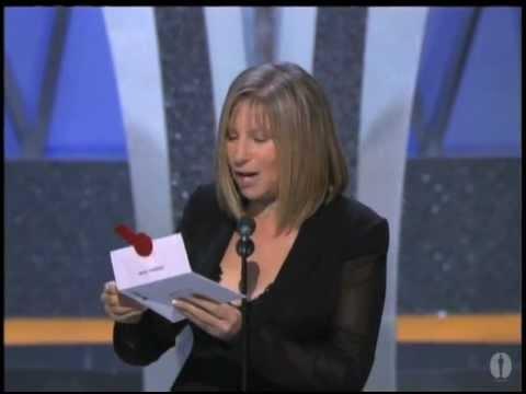 """Lose Yourself"" winning Best Original Song Oscar®"