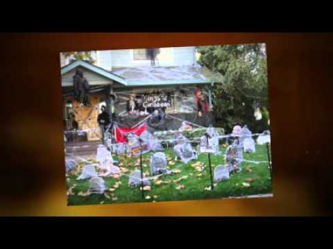 Hollister's Most Haunted Homes by Realtor KJ