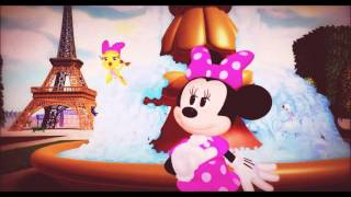 La boutique de Minnie Compilation MINNIE MOUSE Anims movies2016 Cartoon for Kids
