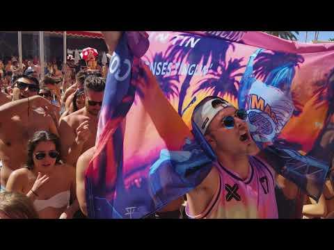 Alison Wonderland In 4K @ Encore Beach Club 8/13/17