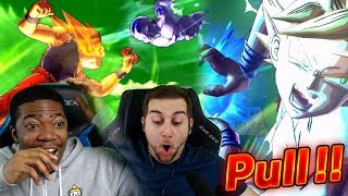 KAGGY THE PROPHET!!! FIRST DUAL SUMMONS! Dragon Ball Legends Gameplay!