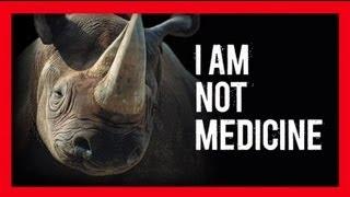 Stop Wildlife Crime: The Series - Rhinos (Video 4) | WWF