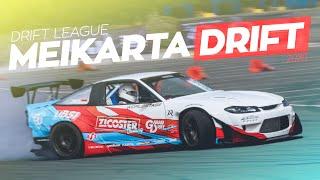 Download lagu Akhirnya Ikutan Kejuaraan Drifting Lagi! | Meikarta Drift 2020