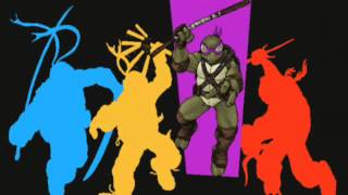new monkey tune - DJ Blade - Teenage Mutant Ninja Gabba Turtles