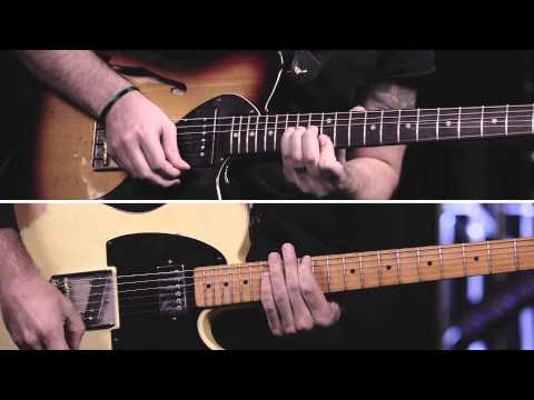 Mighty Warrior | Official Guitar Tutorial | Elevation Worship