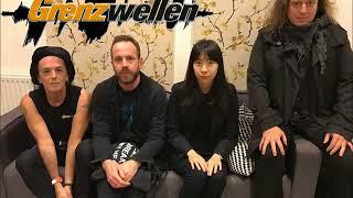Grenzwellen - Tangerine Dream Special 08.11.2017